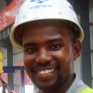 Wilfred Githuka